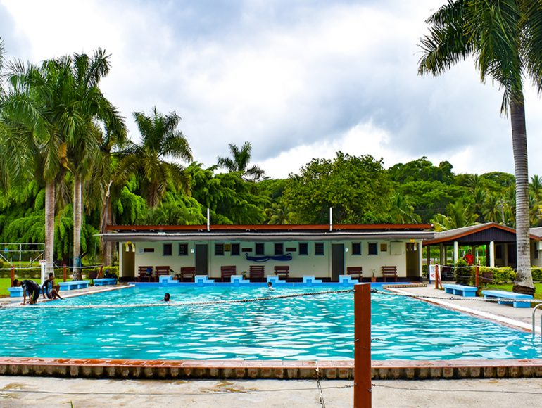GS Pool 1