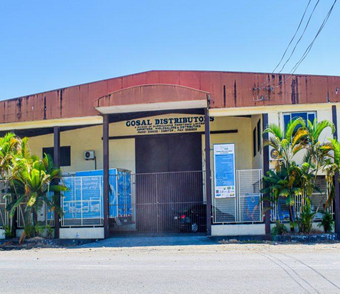 Gosal Suva