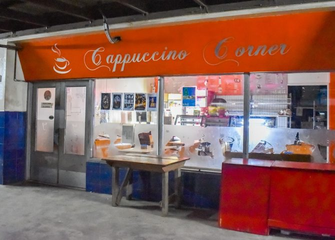 cappuccino corner 4