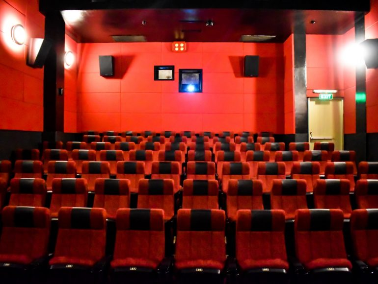 life cinema 5