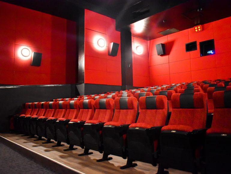 life cinema